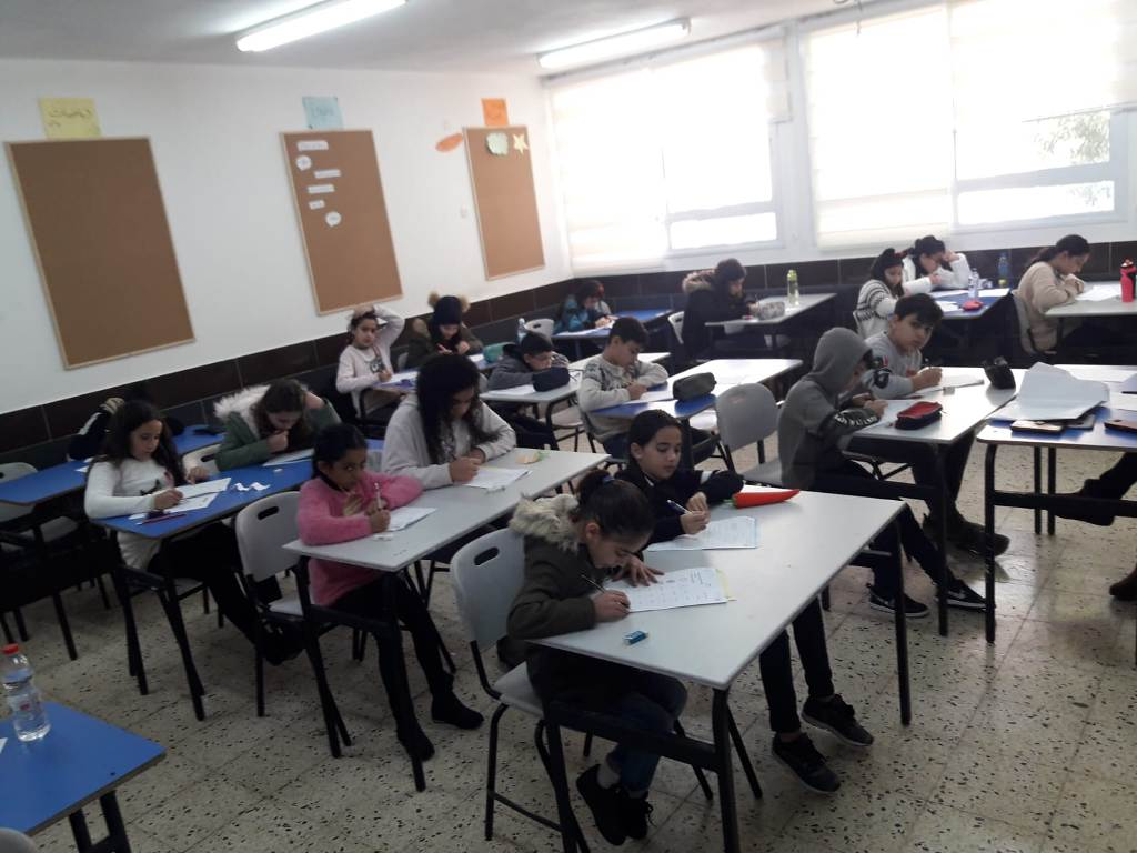 جَمعيَّة إبداع تُنظِّم مسابقة اللّغة الانجليزيَّة القُطريَّة التّاسعة عشرة
