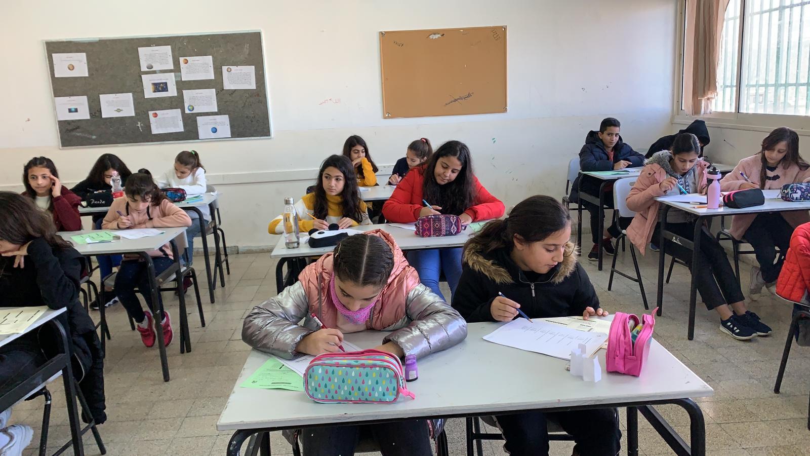 جَمعيَّة إبداع تُنظِّمُ مُسابقَةَ اللُّغة الإنجليزيَّة القُطريَّة العشرين