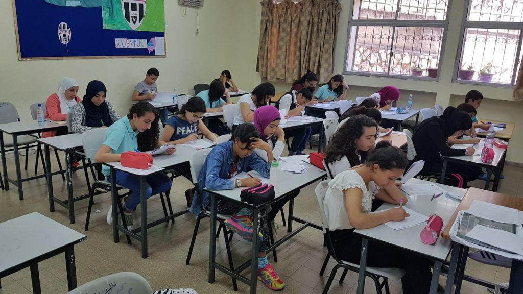 تقرير وصور بطولة اللغة العربية القطرية الثامنة