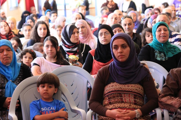 تقرير وصور تكريم الفائزين ببطولة اللغة العربية القطرية الثالثة