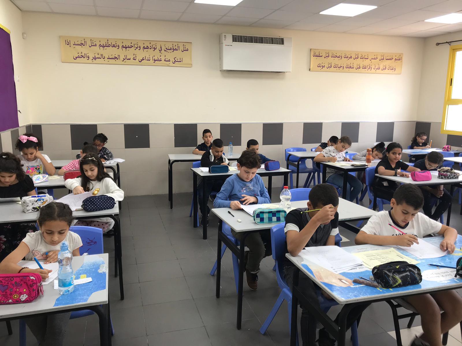 جَمعيَّة إبداع تُنظِّم مُسابقة اللُّغة العَربيَّة القُطريَّة العاشِرة